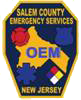 office of emergency management logo